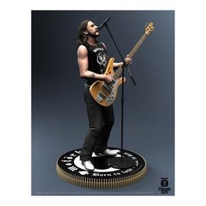 Rock Iconz Motorhead Lemmy Ii Statue
