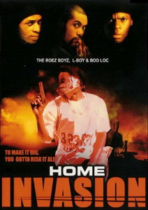 Film Home Invasion