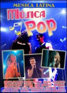 Film Musica Pop