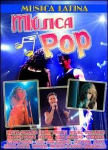 Musica Pop - DVD