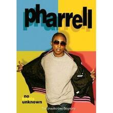 Pharrel. No Beats Unknow - DVD