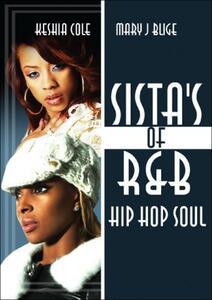 Keyshia Cole. Sistas Of R&b Hip Hop Soul - DVD