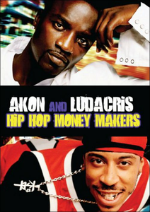 Film Ludacris. Hip Hop Money Makers