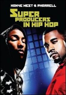 Kanye West. Superproducers In Hip Hop - DVD