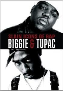 Martin Sirena. Slain Icons Of Rap: Tupa - DVD