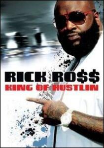 Rick Ross. King Of Hustlin: - DVD