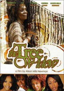 Tree Widow - DVD