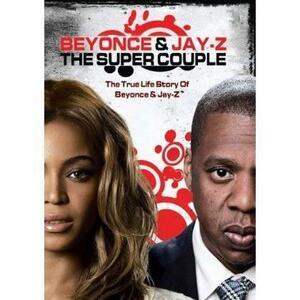 Beyonce. Super Couple - DVD