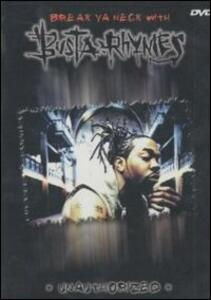 Busta Rhymes. Unauthorized - DVD