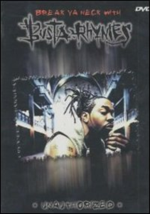 Film Busta Rhymes. Unauthorized