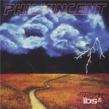 Tragic - CD Audio di Phil Vincent