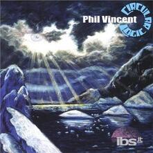 Circular Logic - CD Audio di Phil Vincent