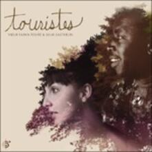 Touriste - CD Audio di Vieux Farka Touré,Julia Easterlin