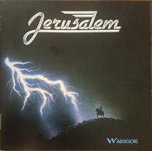 Warrior (Remastered) - CD Audio di Jerusalem