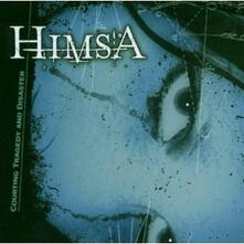 Courting Tragedy and Disaster - CD Audio di Himsa