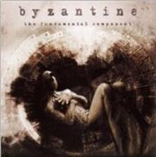 The Fundamental Component - CD Audio di Byzantine
