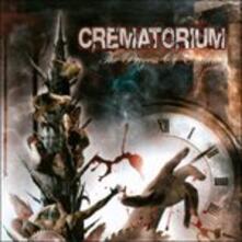 The Process of Endtime - CD Audio di Crematorium