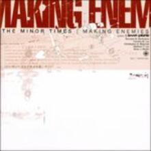 Making Enemies - CD Audio di Minor Times