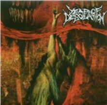 Year of Desolation - CD Audio di Year of Desolation