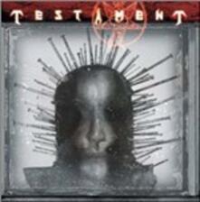 Demonic - CD Audio di Testament