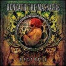 Dystopia - CD Audio di Beneath the Massacre