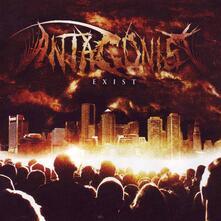 Exist - CD Audio di Antagonist