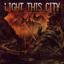 Stormchaser - CD Audio di Light This City