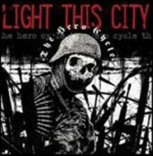 The Hero Cycle - CD Audio di Light This City