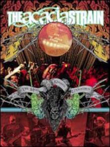 The Acacia Strain. The Most Known Unknown (2 DVD) - DVD di Acacia Strain