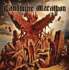 Sovereign Descent - CD Audio di Landmine Marathon