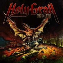 Crisis in Utopia - CD Audio di Holy Grail