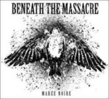 Maree Noire - CD Audio di Beneath the Massacre