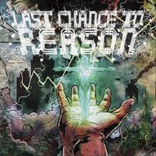 Level 2 - CD Audio di Last Chance to Reason