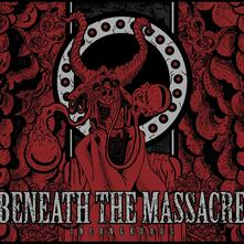 Incongruous - CD Audio di Beneath the Massacre