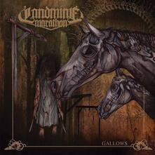Gallows - CD Audio di Landmine Marathon