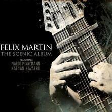 The Scenic Album (Digipack) - CD Audio di Felix Martin