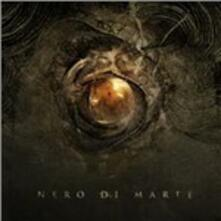 Nero di Marte - CD Audio di Nero di Marte