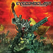Drones of the Awakening - CD Audio di Eyeconoclast