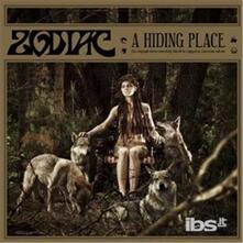 Hiding Place - CD Audio di Zodiac