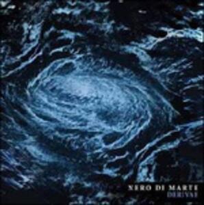 CD Derivae (Digipack) Nero di Marte