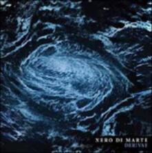 Derivae (Digipack) - CD Audio di Nero di Marte