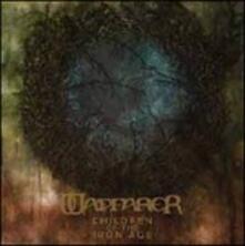 Children of the Iron Age (Digipack) - CD Audio di Wayfarer