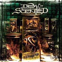 Intermination - CD Audio di Dew-Scented