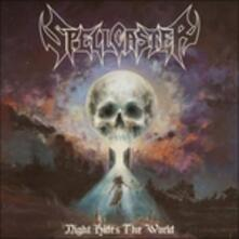 Night Hides the World - CD Audio di Spellcaster