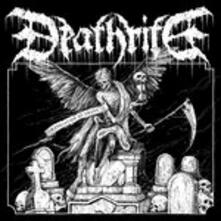 Revelation of Chaos (Musicassetta) - Musicassetta di Deathrite