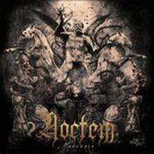 Haeresis - CD Audio di Noctem