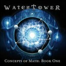Concepts of Math - CD Audio di Watchtower