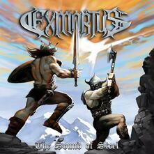 The Sound of Steel - CD Audio di Exmortus