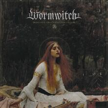 Heaven That Dwells Within - CD Audio di Wormwitch