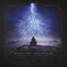 Seven Pathways to... - CD Audio di Howling Sycamore